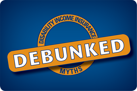 Five Myths About Income Protection Insurance—Debunked