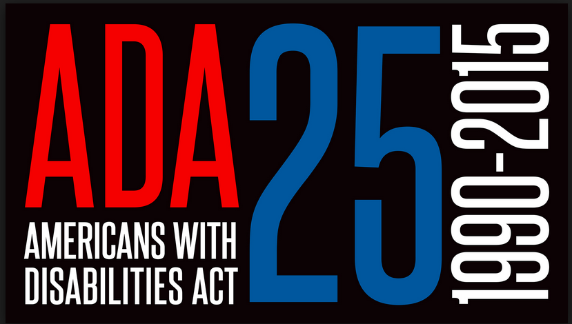 A Look Back in History: The Americans with Disabilities Act
