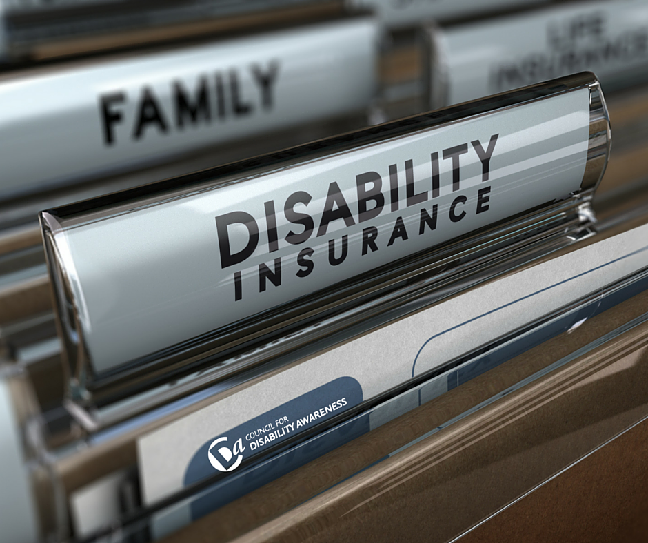 Your Disability Insurance Options