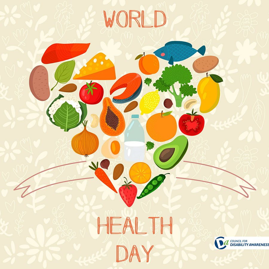 World Health Day: Five Common Ailments Around the World