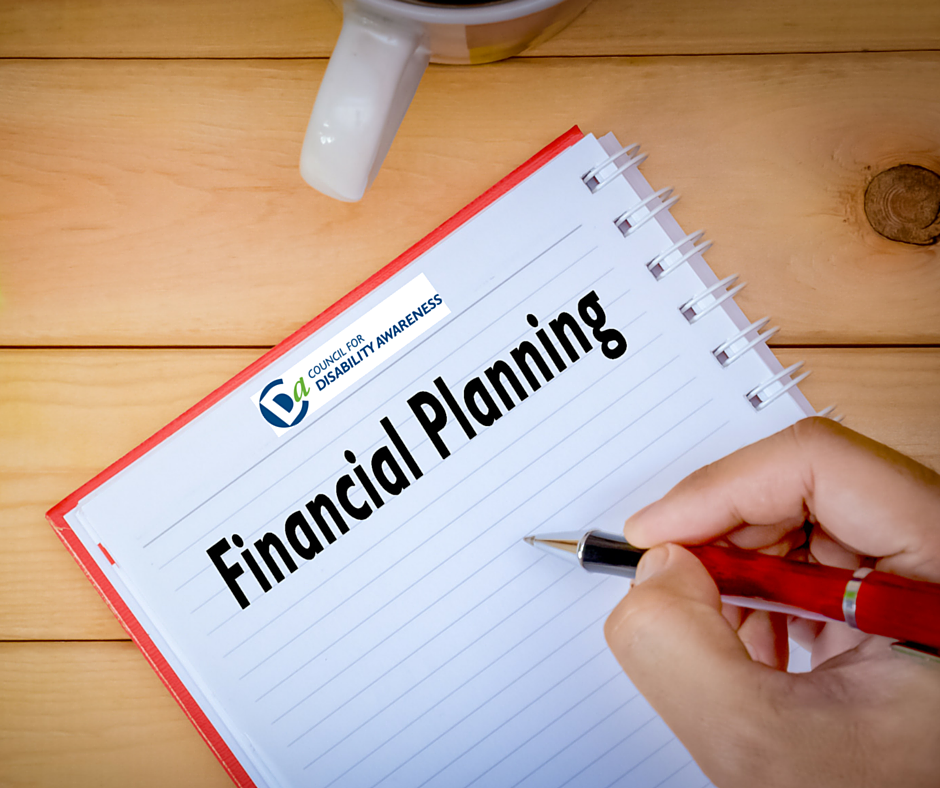 empty nesters financial planning checklist council for disability