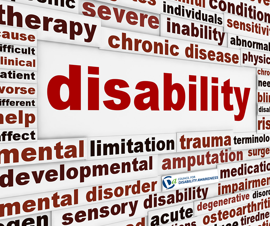 What Exactly Is the Definition of Disability?