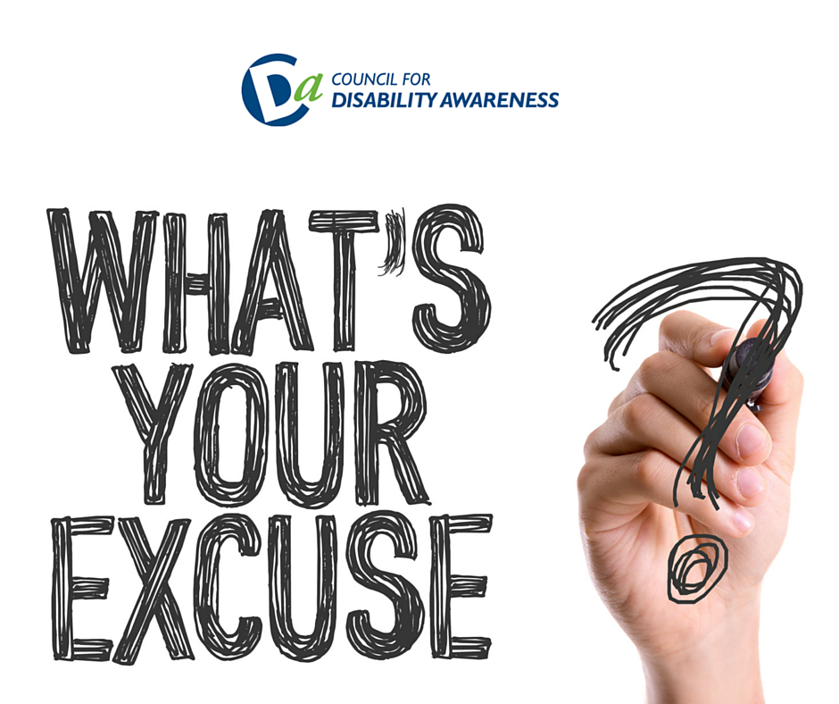 Top Excuses For Not Purchasing Disability Insurance
