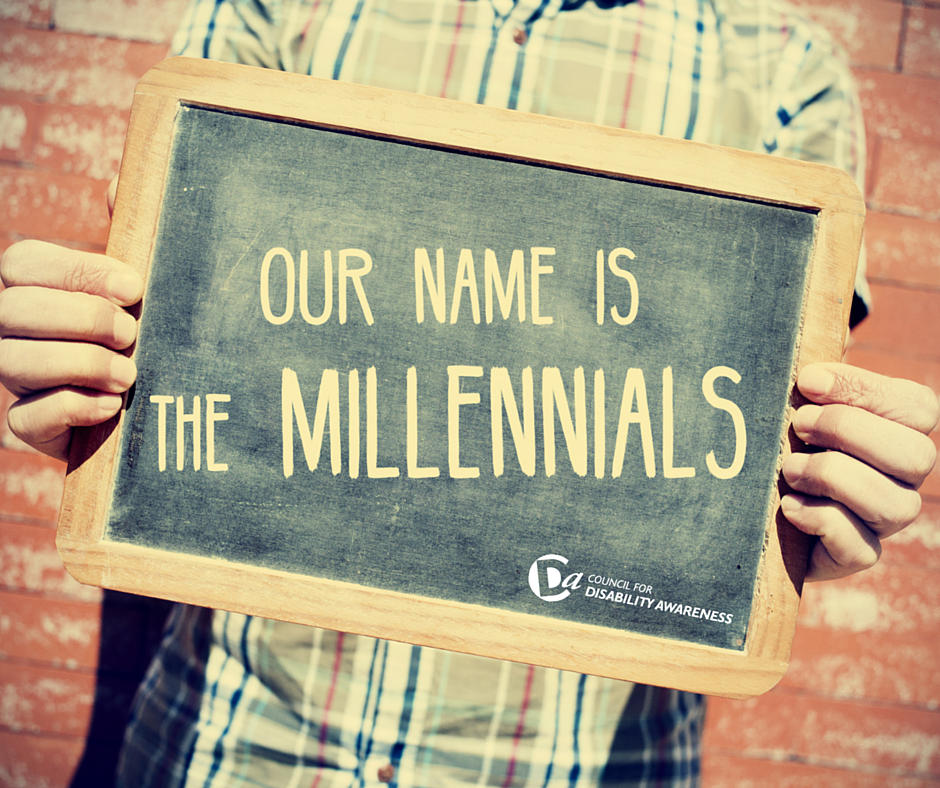 "The Millennial Generation: ""Who Are Those Guys?"""