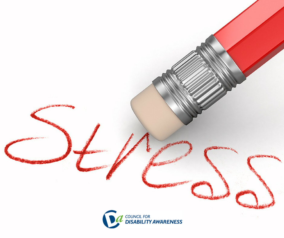 Seven Steps to Reduce Stress in the Workplace