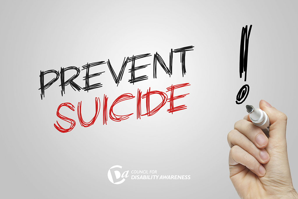 How to Help Prevent Suicide Among Veterans