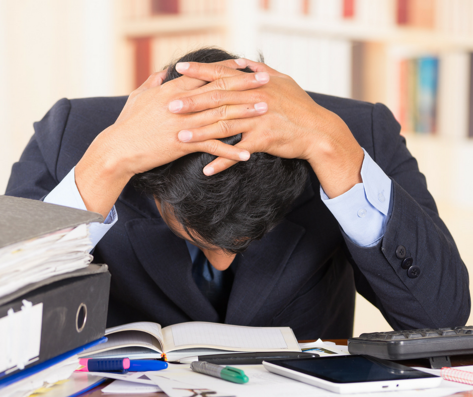 Do You Have Job or Occupational Burnout? If So, What Next?
