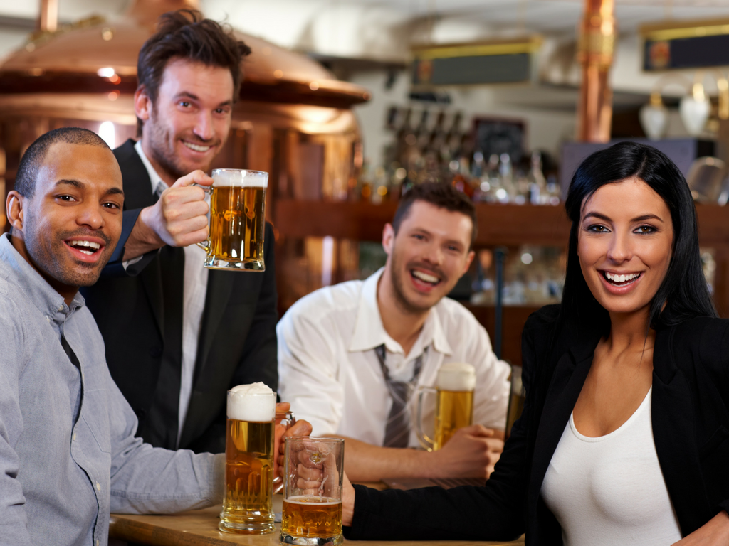 Don't Be That Guy! Prepare Yourself for the Holiday Office Party