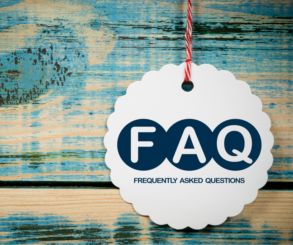 Six Frequently Asked Questions Concerning Disability Insurance