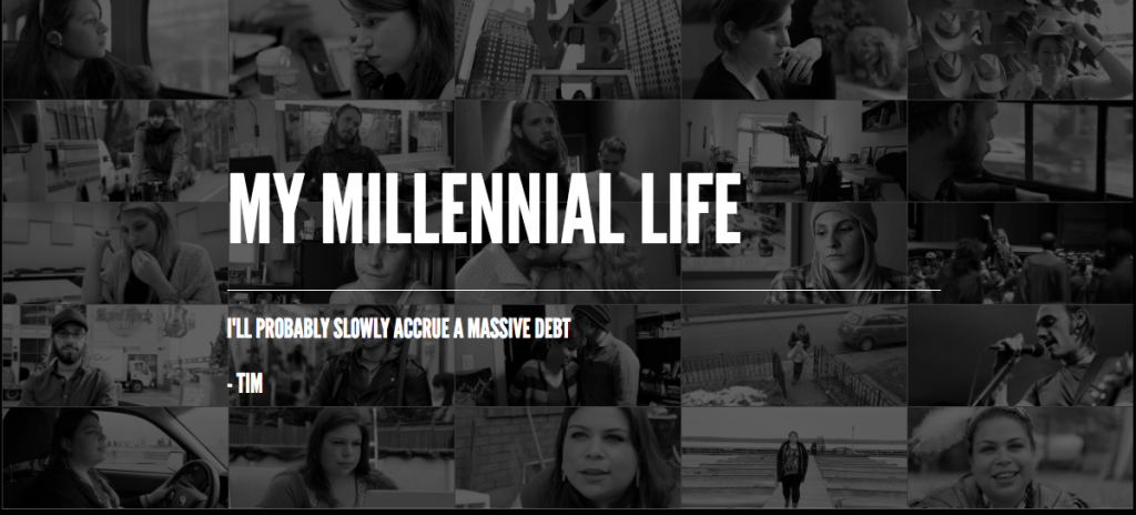 Insights Into Those Who Live a Millennial Life