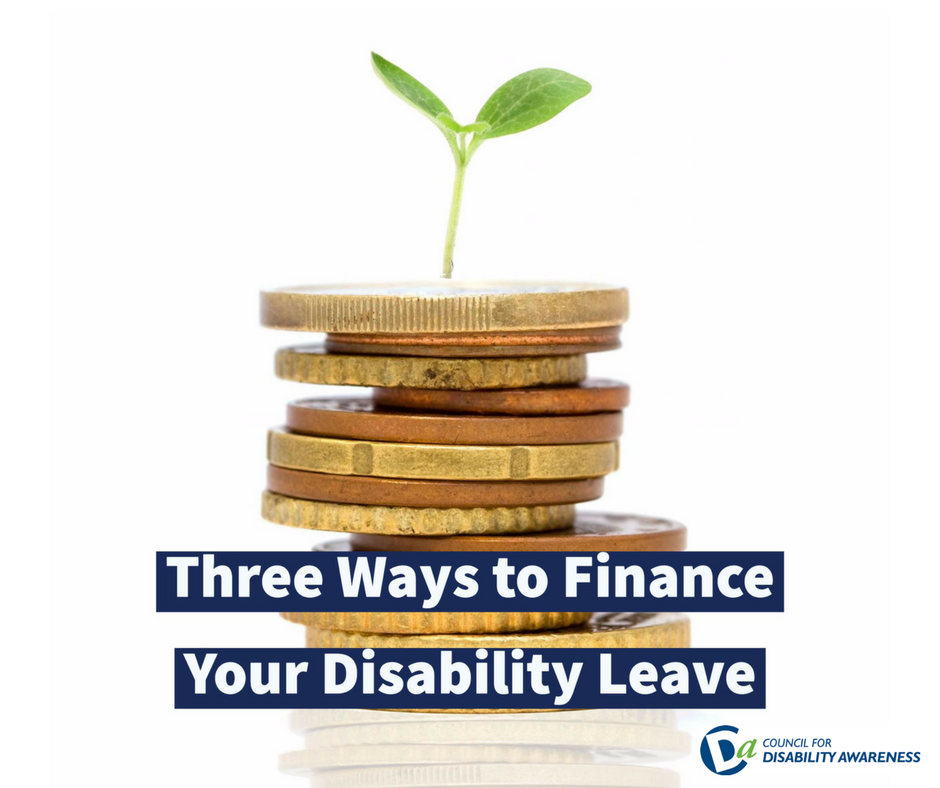 Is Your Financial Plan Prepared for an Unexpected Disability?